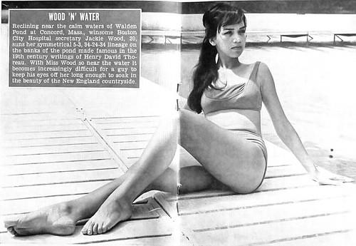 Jackie Wood naked 84