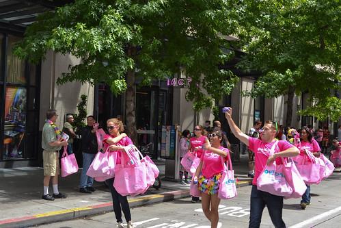 Seattle Pride 2014