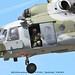 Czech Air Force 9806 Mil-MI 171s