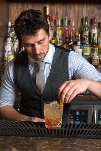Master bartending course packages