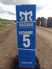2014 RAGNAR