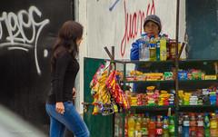 When I was Young (FleetingEye) Tags: street city travel people woman man color men peru southamerica women cityscape lima scenic international vendor streetscape streetvendor 2012