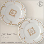 "Gold Initial Plates <a style=""margin-left:10px; font-size:0.8em;"" href=""http://www.flickr.com/photos/94066595@N05/14555861802/"" target=""_blank"">@flickr</a>"