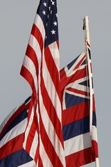 Happy 4th (keppet) Tags: pacific maui flags independenceday lahaina