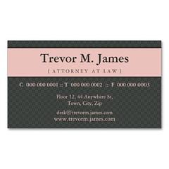 CLASSY BUSINESS CARD :: stately 6L (mario_makito) Tags: business card classy stately 6l