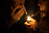 CRW_0055 (newbraveworld) Tags: fire smoking lighter smokers cigarettebreak cigarettesmoke deathsticks nightsmoke smokingtogether
