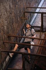 M (pasa47) Tags: eaststlouis illinois unitedstates armourmeatpackingplant 2014 august stlouis eastside stl metroeast abandoned urbex urbanexploring decay exploration summer