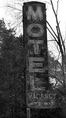 Motel... In the Cobblestone Historic District (vincenzooli) Tags: school ny newyork cobblestone lakeontario schoolhouse westernnewyork kodaktmx childsny