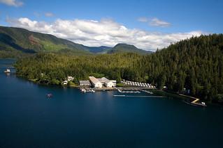 Alaska Salmon Fishing Lodge - Ketchikan 20