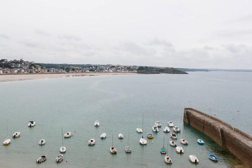 Port de Piégu