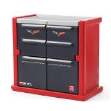 Step2 Corvette Dresser – Red/Black/Silver (pahamulai) Tags: two price mom one for quiet child ride or under smooth riding hood 24 easy horn dresser corvette folds seatbelt 2014 step2 – cupholders 0332am transportstorage 10999price dresserlist 5999july redblacksilverincludes dadfeatures wheelshandle includedhonking funcorvette