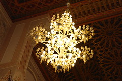Chandelier (Keith Mac Uidhir  (Thanks for 3.5m views)) Tags: morocco maroc marocco casablanca marruecos marokko moroccan marrocos fas marocko marokk     maghribi kazablanka  marako          mrk maruekos