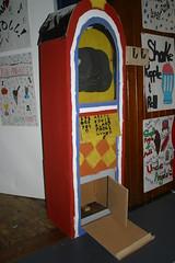 Shake, Ripple & Roll 23-8-2007. 005