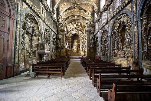 Thumbnail from Saint Clare Church