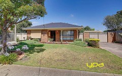 11 Evrah Drive, Hoppers Crossing VIC