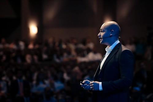 """El empresario Andrés Moreno explica cómo su pasión por el emprendimiento. • <a style=""""font-size:0.8em;"""" href=""""http://www.flickr.com/photos/91359360@N06/32749310090/"""" target=""""_blank"""">View on Flickr</a>"""