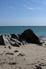 Erdeven plage beach - atana studio (Anthony SÉJOURNÉ) Tags: erdeven plage beach blockhaus bunker mur atlantique ocean bretagne atana studio anthony séjourné