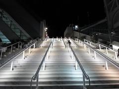 DT San Diego 3-'17 (32) (steven p wingen) Tags: stevenpwingen downtownsandiego sandigo socal gaslampdistrict gaslamp gaslampsandiego nightphotog steps