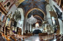 (nero681) Tags: kraśnik church renesans gothic santi gucci kanonicy tęczynski zamojski lubelskie tabulatura janzlublina janicecylia dolabella kościół krasnik