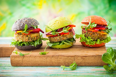 color burger (Ask Dr. Nandi) Tags: appetizer bread burger carrot closeup cuisine delicious diet eating flax food fresh fritters green healthy ingredient lettuce lunch meal nobody onion pepper picnic portion quinoa raw red salad sandwich seed snack spinach spring sprout starter summer toast tomato vegan vegetable vegetarian veggie wooden black russianfederation