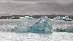 Jokulsarlon (Steven Olmstead) Tags: iceberg iceland lake mountains d610