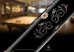 Silver Knight cue -frigyesart.com (Frigyes Art) Tags: billiardcuemaker cuemaker custombilliard customcue custom championship luxuryrare silverknight luxurycue silvercue knightcue рыцарь золото роскошь бильярдный бильярдныйкий eightball nineball kamui billar poolgame bilard biljard billiardroom poolroom cuetips pooladdict cups 10ball 8ballpool 8ball 9ballpool 9ball snooker diagonal silver gold goldflower flower silverflower billiard billiards pool poolbilliard billiardcue cue poolcue leather unique wood wooden box woodenbox handcrafted handmade luxury game sport sports games knights knight silverknights 01 hungary woodwork art artwork engraving
