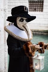Carnevale di Venezia 2017 (Claude Schildknecht) Tags: carnaval carnevaledivenezia2017 mask venedig venezia venice venise