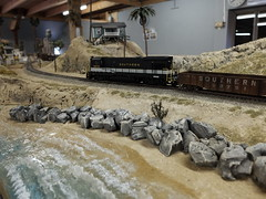 11 - passing the surf line (G.Damen) Tags: fremo modeltrains southern modulair