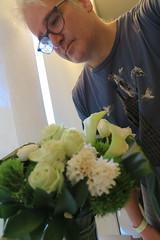 IMG_6471 (Mud Boy) Tags: nyc newyork brooklyn downtownbrooklyn boerumhill flowers clay clayhensley clayturnerhensley