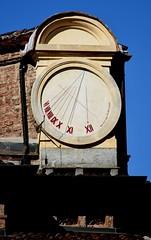 Torino - Chiesa di San Lorenzo (ikimuled) Tags: centroest piazzacastello sanlorenzo meridiane