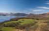 A Beautiful Day (fixedfocallength) Tags: conichill gx7 leica leicadgsummilux15mm117 lochlomond lumix mft march meadows microfourthirds mountains panasonic schottland scotland spring m43