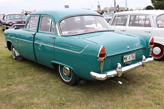 MKII56 (ambodavenz) Tags: ford zephyr classic car timaru south canterbury new zealand