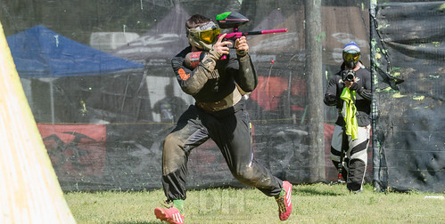 Paintball Phenomenon ATL 112