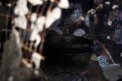 HausBrand014 (hgyx) Tags: feuer brand zerstörung erkalten spuren