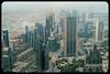 Dubai (franz75) Tags: nikon d80 uae emiratiarabiuniti asia oriente mediooriente middleeast dubai burj khalifa burjkhalifa top skycreeper grattacielo atthetop topoftheworld
