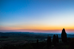 A Dream of Colours (*Capture the Moment* (OFF till End June)) Tags: 2015 himmel italien italy landschaft panorama panoramablick pienza sky sommer sonya7m2 sonya7mii sonya7ii sonyfe1635mmf4zaoss sonyilce7m2 sunset toskana tuscany