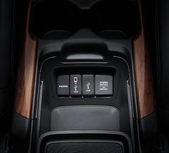 ALL NEW Honda CR-V 2017 รถยนต์เอสยูวี ฮอนด้า ซีอาร์-วี รุ่นใหม่ (19)