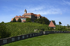 Castle of Riegersburg in Austria (The kun) Tags: nikon nikond7100 werner castle austria building sigma sigma1770