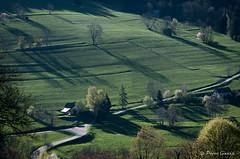 Croisement (Pierrotg2g) Tags: nature paysage landscape alpes alps alpi montagne mountain belledonne theys grésivaudan dauphiné isère nikon d90 tamron 70200