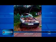 Embaúba: Criança de dez anos morre em acidente de trânsito (portalminas) Tags: embaúba criança de dez anos morre em acidente trânsito