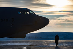 Nuclear Airmen (AirmanMagazine) Tags: nuclear icbm intercontinentalballisticmissile stratcom globalstrikecommand missileer b52 huey maf lf launchfacility missile pilot nationalsecurity deterrence nucleardeterrence airmanmagazine airforce airmen minot barksdale bomber bomb arcm securityforces weapons wwii atomicbomb nuclearbomb aviation