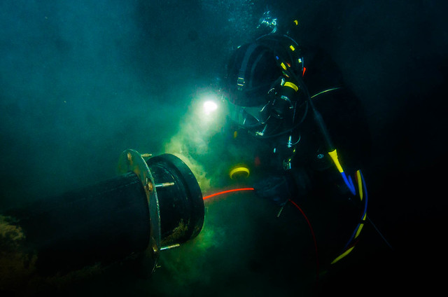 Diving Operations