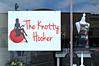 The Knotty Hooker (Throwingbull) Tags: castle rock wa washington city town knotty hooker funny humor humorous