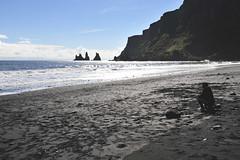 Iceland, thoughts (Matteo Andreozzi) Tags: iceland islanda sea sky rocks landscape adventure explored nikon nikonians d700 panorama