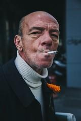 Street pal (stromin.alex) Tags: explore stranger portrait society monastiraki athens photojournalism man life street streetphotography