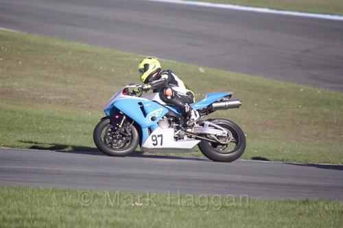 Thundersport at Donington Park