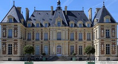 20170413_chateau_de_sceaux_99a99 (isogood) Tags: chateaudesceaux sceaux park france palace lenotre castle royalty luxury history landmark building