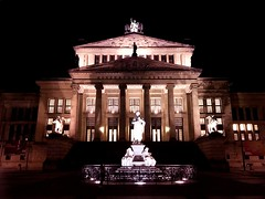 Konzerthaus Berlin (guelloes) Tags: berlin deutschland germany beautiful historical history nightphotography night architecture architektur architettura arkitektur europe europa kontrast konzerthaus visit visiting travel traveling vacation amazing awesome pics pictures photography photo photos shot shots cityscape city cité città gendarmenmarkt nice goodnight earth world wonderful light living licht contrast color