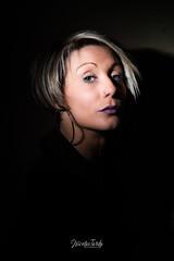 "Portrait women ""Strict"" (Nicolas Tardy Photography) Tags: strict portrait glamour love"