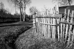 Fences (MarxschisM) Tags: